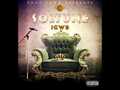 Soltune - IGWE (Audio)