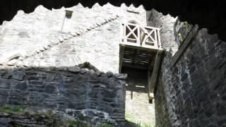 Portree Scotland - Eilean Donan Castle