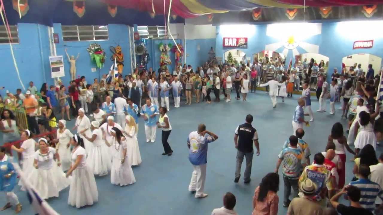 Wantuir de Oliveira - Escola de Samba Acadêmicos do Tucuruvi - Carnaval  2014 - Imaginação Infantil - YouTube 8ad6b358c5