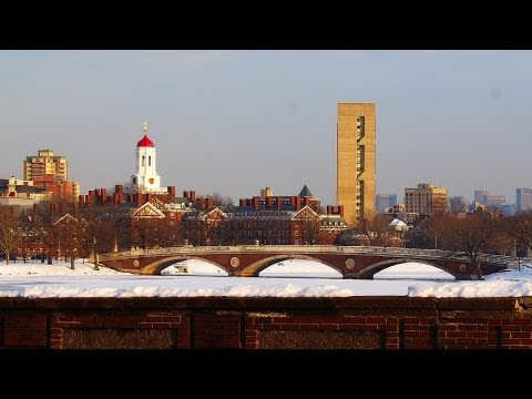 Visiting Cambridge | Boston Travel