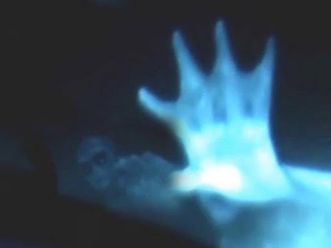 MERMAIDS -  2013 COMPELLING EVIDENCE (March 6 2013 Submarine footage)
