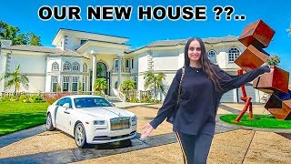 Buying My Brother A House !!!