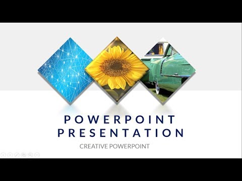 Slide Design Tutorial for PowerPoint Presentation - PowerPoint Tutorial thumbnail