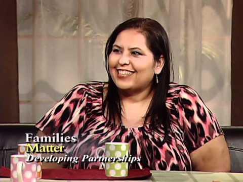 LA School Board Families Matter Episode 5 - Developing Partnerships