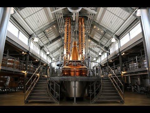 Brew Map: Bently Heritage Estate Distillery