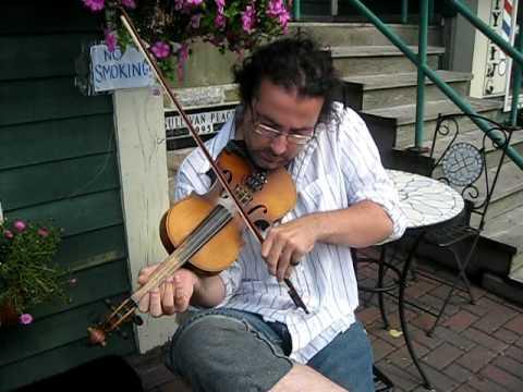 Antigonish Gypsy Music