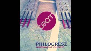 Philogresz - Robot Rotor