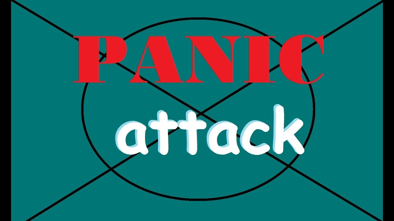 tips mot panikångest