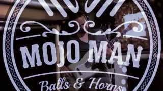 Mojo Man Promo Clip Debuut CD - Nederlandse versie