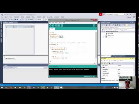 visual studio c++ gui tutorial pdf