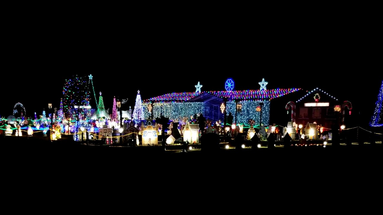 Bryan texas christmas lights decoratingspecial