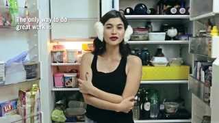 Anne Curtis Acts Out Her Favourite Quotes