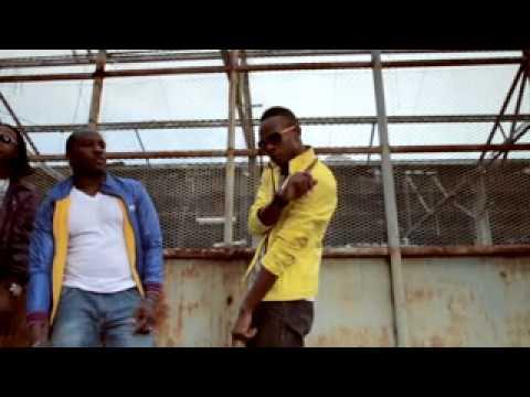 I Octane Enemy Yard // Nah Eat Feat. Versatile (uploaded by dj ali patch) 2011 Official Video