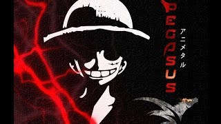 Opening 1 de la serie One Piece - We Are ! ♫ Fan Page de PEGASUS ▻ ...