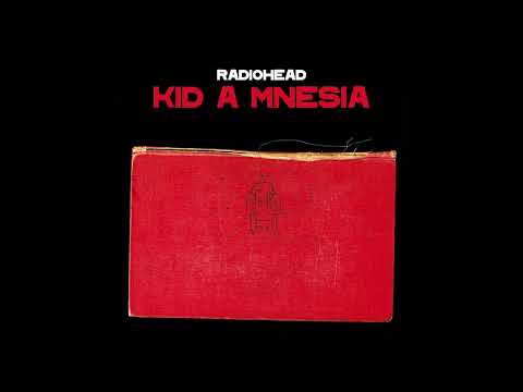 Radiohead - If You Say The Word (Official Audio)