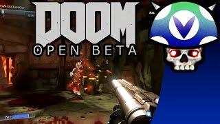 [Vinesauce] Joel - DOOM Open Beta