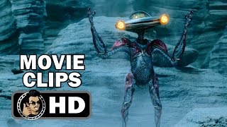 Power rangers all movie clips (2017) elizabeth banks action sci-fi hd
