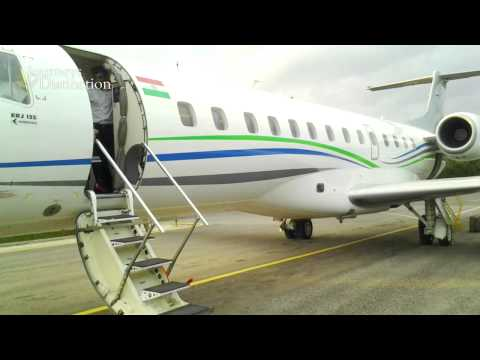 Passage to India - Part 5 - The Private Jet