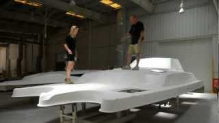 2013 Gemini Legacy Catamaran for Sale! Under Construction!