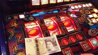 Alices Royal Riches Fruit Machine Longplay Force