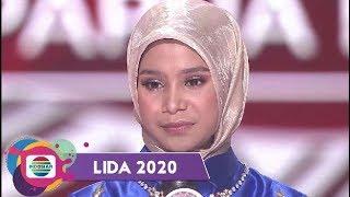 Bahagia!!! Janna-Papua Barat Akan Diberi Baju Sama Maya Ratih - Lida 2020