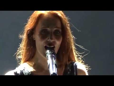 Simone Simons(EPICA) - High Notes - Live
