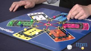 Aggravation from Winning Moves Games