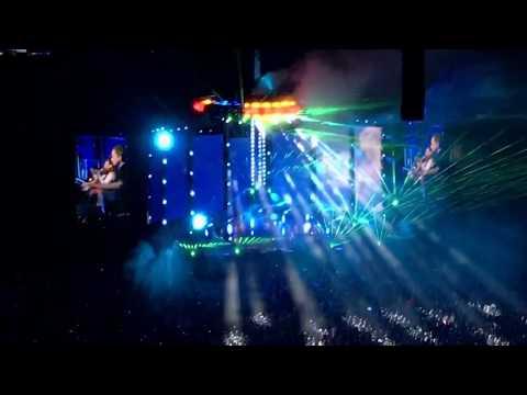 Mr Blue Sky, Jeff Lynne's ELO, Wembley Stadium
