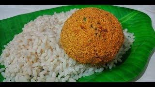 സ്വാദിഷ്ടമായ തേങ്ങ ചമ്മന്തി || Coconut Chammanthi || Side dish for rice || Recipe:98