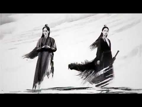 Download Heavenly Sword and Dragon Slaying Sabre 2019. ep30 Eng subs.