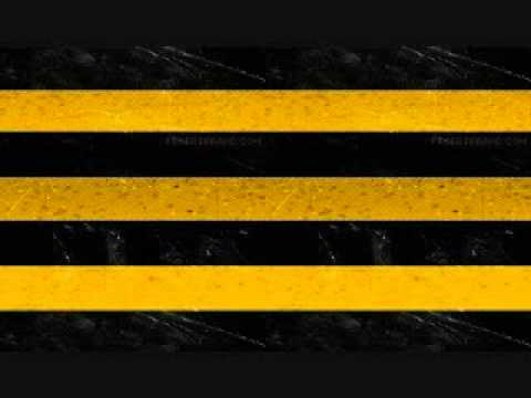 black and yellow lyrics