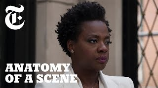 Watch Viola Davis Lead a Heist in 'Widows' | Anatomy of a Scene