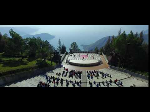 Cahaya Cinta Pesantren | Official Trailer