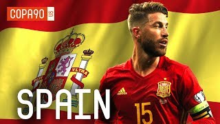 How Spain Can Win The World Cup | Ep. 7