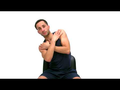 Ankylosing Spondylitis MFT