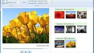 Windows Movie Maker в Windows 10