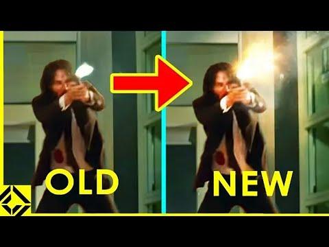 We Fixed John Wick's Gun FX