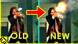 We Fixed John Wick's Gun FX