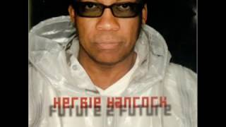Herbie Hancock Future 2 Future (Full Album)