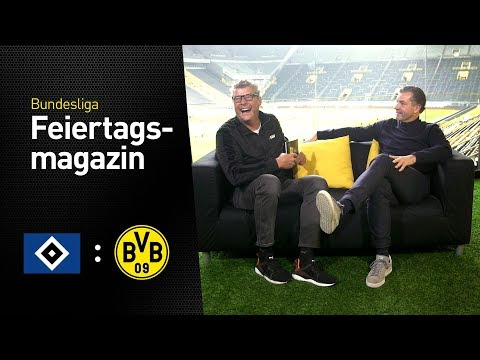 The BVB total! Matchday Magazine - Matchday 5