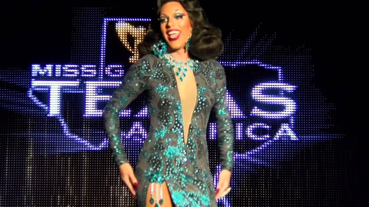 miss gay texas america