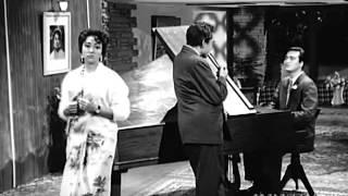 CHALO IK BAAR PHIR SE AJNABI - MAHENDRA KAPOOR -SAHIR LUDHIANVI - RAVI (  GUMRAH 1963 )