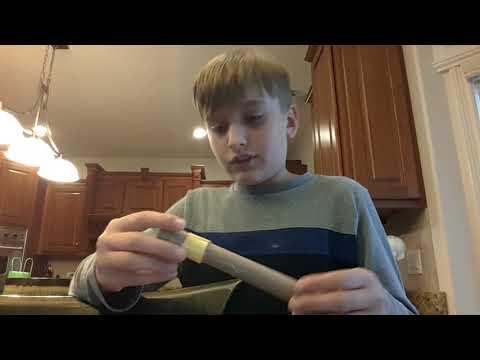 Best and easiest DIY cigar prop.