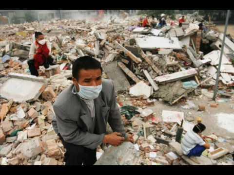 Sound of Hope Radio Nachrichten aus China: 1 Jahr nach dem Sichuan Erdbeben und Internetzensur