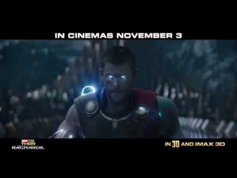 Thor: Ragnarok | Surprise | Tamil Promo | In Cinemas November 3