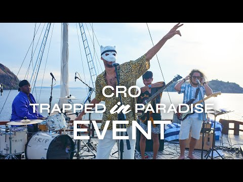 Cro Live Event: Trapped in Paradise - Special Showcase presented by @YouTube Music