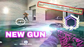 VECTOR IS SO GOOD! Special Ops #1 New Gun Gameplay | Critical Ops 1.3.0 Gameplay