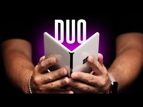 Microsoft Surface Duo review: double troubles