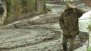 Major rain storm turns deadly in Calif.