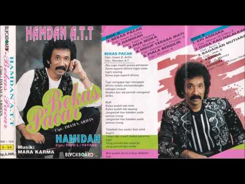 Hamidah / Hamdan A.T.T